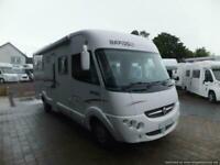 Rapido 90960F 4 Berth Motorhome