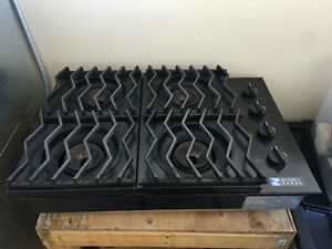 Russell Range, Table top gas stove