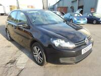 Volkswagen Golf 1.4 TSI ( 122ps ) 2009MY SE