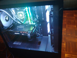 Brand New Ryzen 5 2600 and Rx 570X Gaming Pc