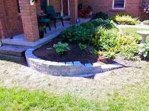 Hardscraping and lawncare London Ontario image 4