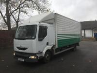 Renault Trucks Midlum 150 4.1 7.5T 4X2