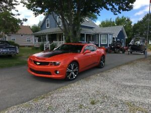 2013 2SS Camaro for Sale (Loaded)