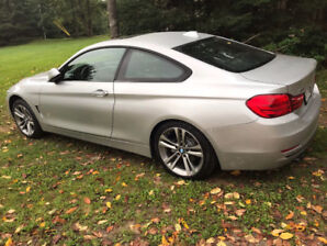 Selling BMW in super condition