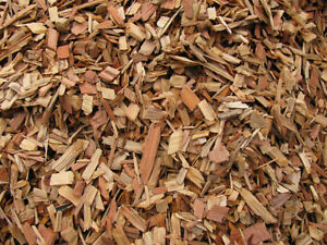 WOOD CHIPS WANTED - DUMP FOR FREE IN SHANNONVILLE
