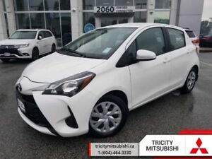 2018 Toyota Yaris LE 5dr Hatch Auto  - Heated Seats