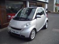 Smart ForTwo Coupe 1.0 Passion PETROL AUTOMATIC 2008/08