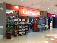 FT / PT Reception/Coordinator/Retail sales Hairstyle Inn Salons