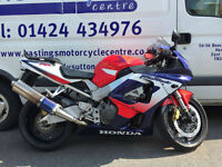 Honda CBR900RR Fireblade / Blade / Nationwide Delivery / Finance