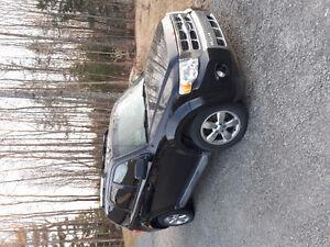 2009 Ford Escape Limitée