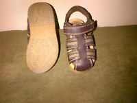 childrens place sandals size 6