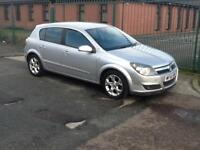 Vauxhall/Opel Astra 1.6i 16v 2004.5MY SXi