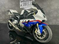 BMW S1000RR Sport ** Super clean and Original With New Tyres!**