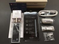 Brand new unlocked sim free Samsung Galaxy Note 4 sealed box with full new accessories