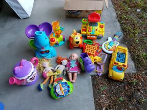 Toys!!