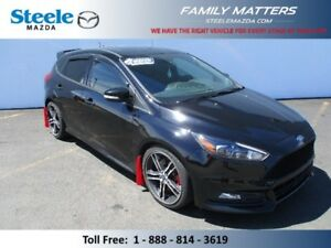 2016 FORD FOCUS ST3 Own for $196 bi-weekly with $0 down