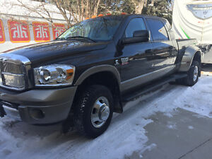 2008 Dodge Power Ram 3500 Resistol Pickup Truck
