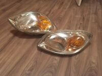 2006 Chevy Colbalt Headlights
