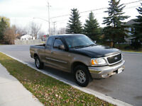 2003 Ford F-150 heritage Pickup Truck