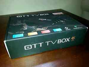 FULLY LOADED ANDROID TV BOXES BRAND NEW AND FULLY UPDATED