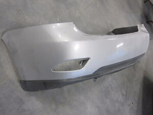 Rear Bumper Lexus RX 2004-09