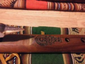 Flûte Native amérindienne Pérou
