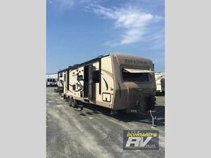 2017 Forest River RV Rockwood 8311WS