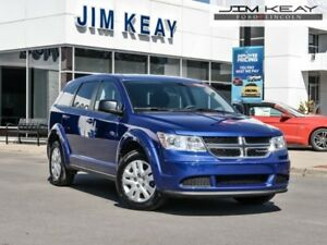 2015 Dodge Journey CVP/SE Plus  - $57.35 /Week - Low Mileage