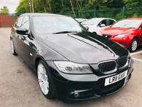 2011 (11) BMW 325i 3 Series M Sport Saloon ** Lovely Example **