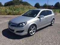 "VAUXHALL ASTRA SRI CDTI 1.9 57/07PLATE """"ALLOYS"""" ELECTRIC WINDOWS/MIRRORS""""150 BHP"""""