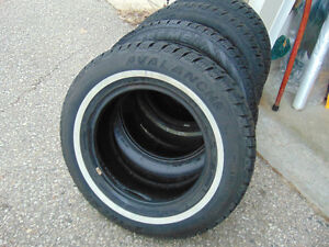 4 Great Winter Tires / Drive safe this Winter . Kitchener / Waterloo Kitchener Area image 2