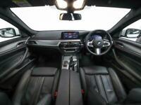 2019 BMW 5 Series 540i xDrive M Sport 4dr Auto Saloon Petrol Automatic