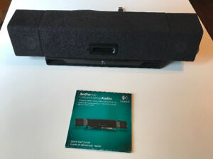 Logitech AudioHub Laptop Speakers