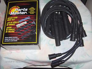 STANDARD MOTOR PRODUCTS 27884 Pro Series Hemi plug wires