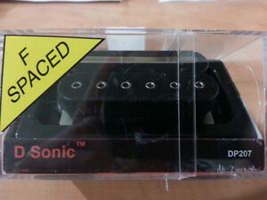 Guitar and Bass Pickups & Hardware Sale!