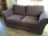 2 seater Next sofa - FREE