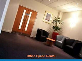 Fully Furnished - ( STRATFORD ROAD -B28) Office Space to Let in Birmingham