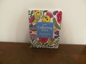 """Coloring Book """"Happy Doodles for Fun and Relaxation"""" Book No 6"""