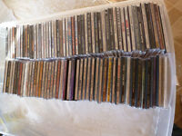 CD'S for Sale--Country Artists