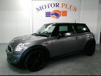 2007 MINI HATCH COOPER S HATCHBACK PETROL