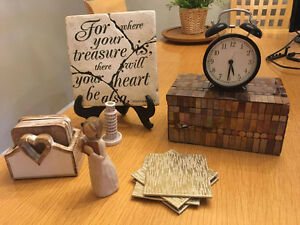 """Rustic Home Decor & """"Willow Tree"""""""