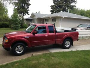 2011 Ford Ranger Pickup Truck Excellent Condition