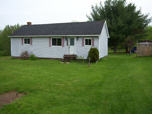 House and Lot for sale in Nova Scotia