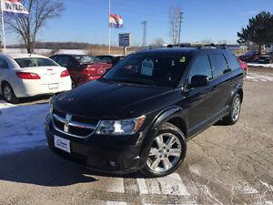 2010 Dodge Journey SXT!! 157K's! Safety & Etested!