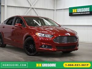 2013 Ford Fusion SE 2.0 Ecoboost (caméra-toit)