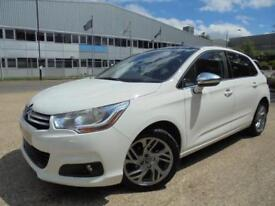 2014 Citroen C4 1.6 HDi Selection 5dr