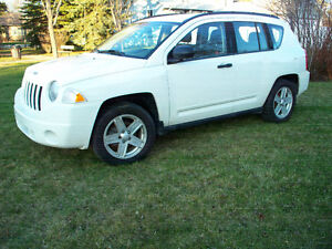 2010 Jeep Compass Sport SUV, Crossover, PRICE REDUCED