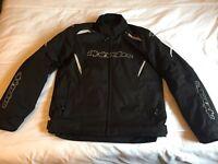 Alpinestars Gunner waterproof jacket XL - like new