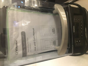 "Vitamix ""The Quiet One"" Brand New - Never Used  VM0145"