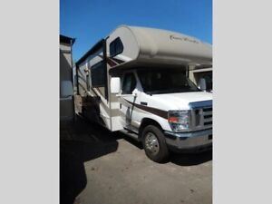 Class C | Find RVs, Motorhomes or Camper Vans Near Me in Calgary